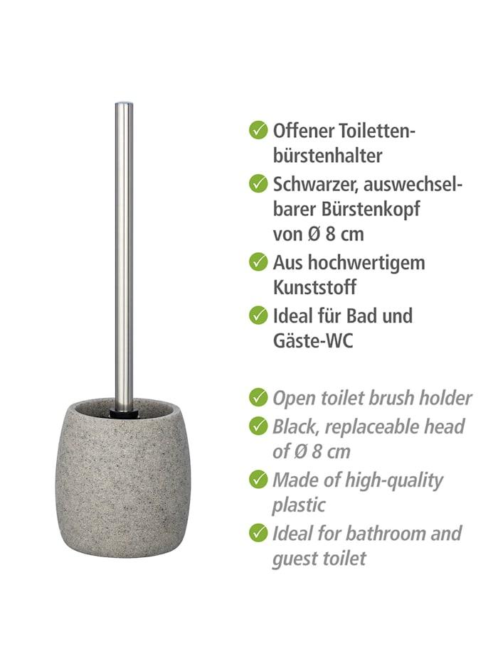 WC-Garnitur Goa Hellgrau