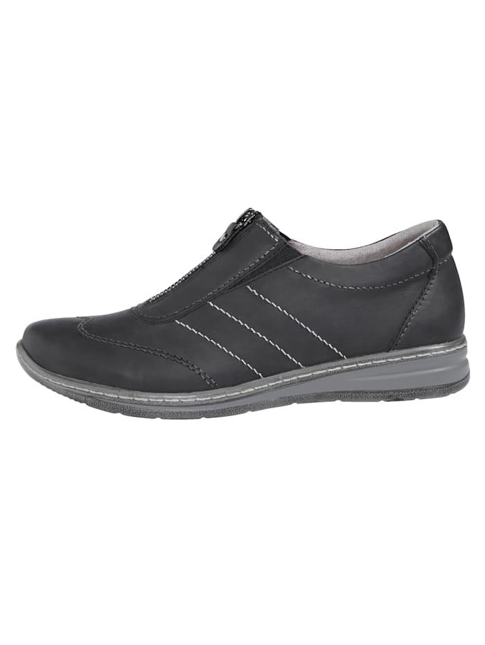 Venykkeelliset kengät