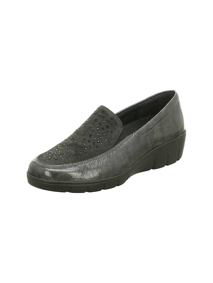 Semler Slipper, grau