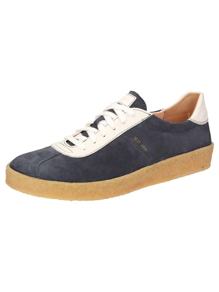 Sioux Sneaker Grash.-H-002, dunkelblau