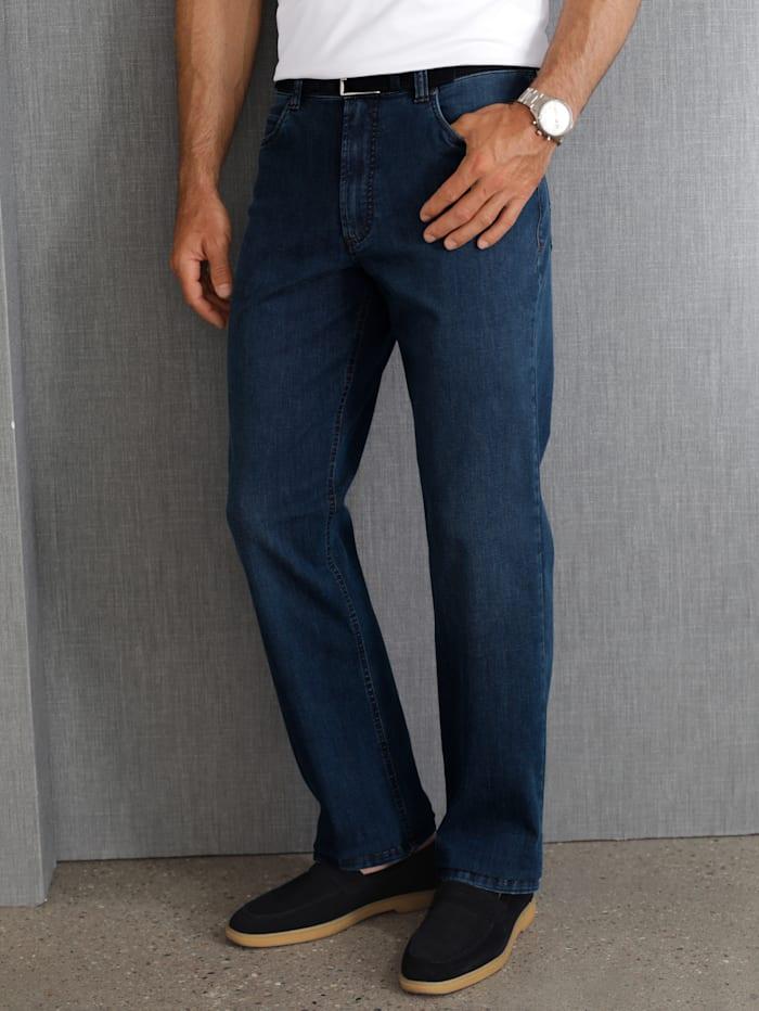 Babista Premium Jeans mit dualFX Technologie, Blau
