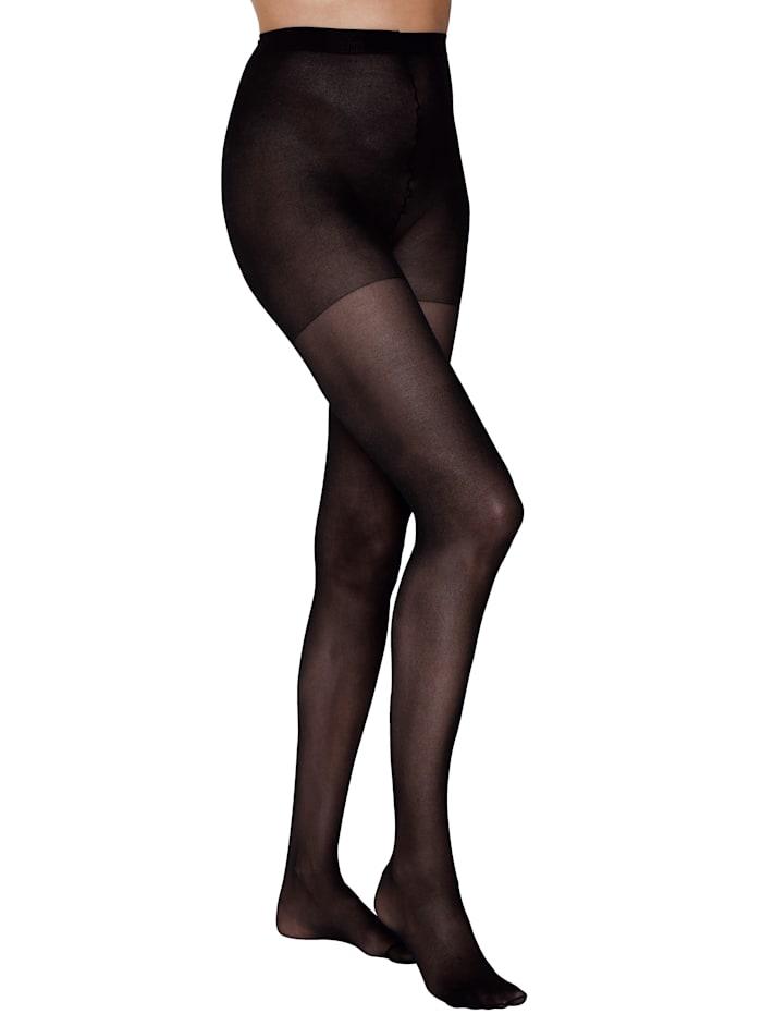 Disee Maxi-Feinstrumpfhose aus weicher, anschmiegsamer Qualität, Nude