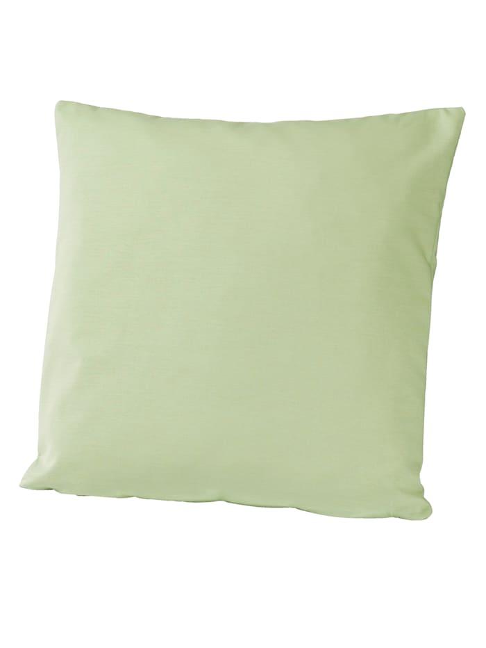 Webschatz Putetrekk i 2-pk, lindegrønn