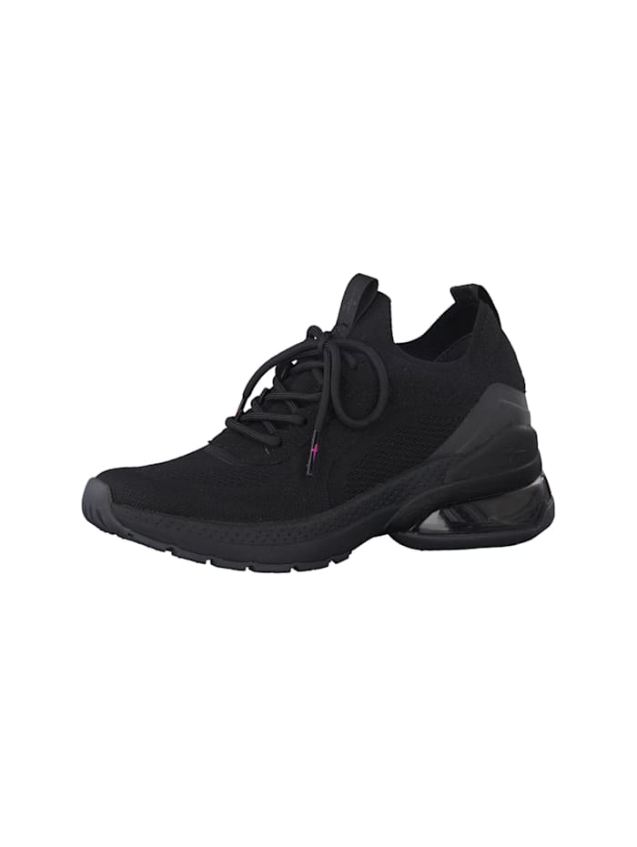 Tamaris Sneaker Sneaker, schwarz