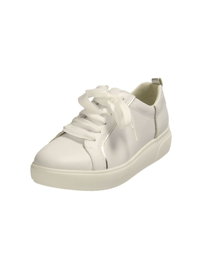 Waldläufer Sneakers, weiß