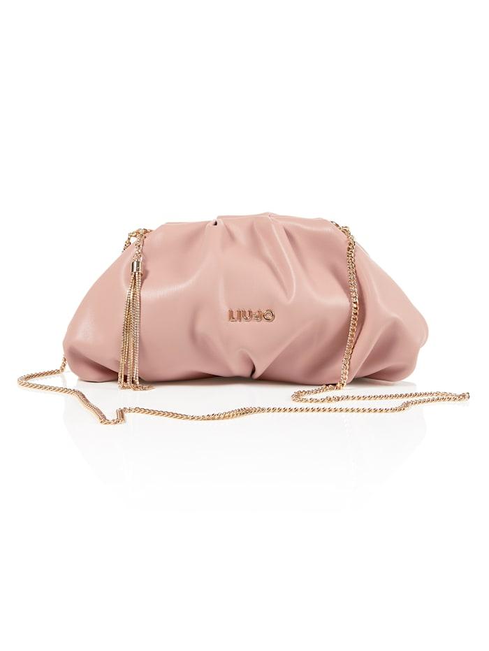 LIU JO Crossbody-Bag, Rosé