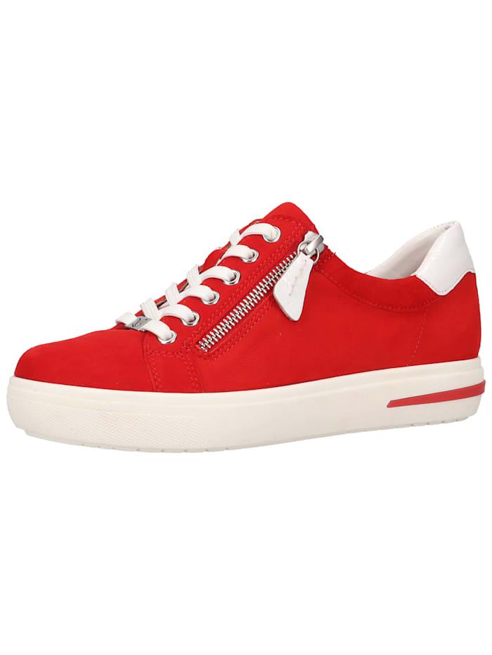 Caprice Caprice Sneaker, Rot