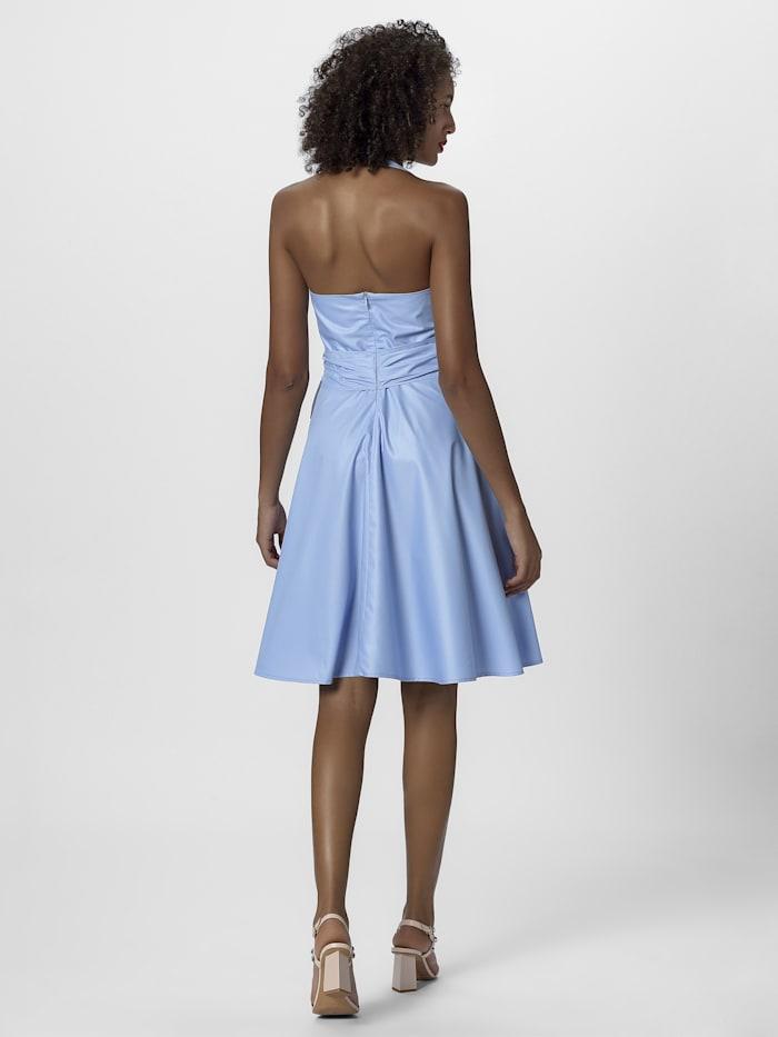 Neckholder-Kleid in Marilyn Monroe Stile