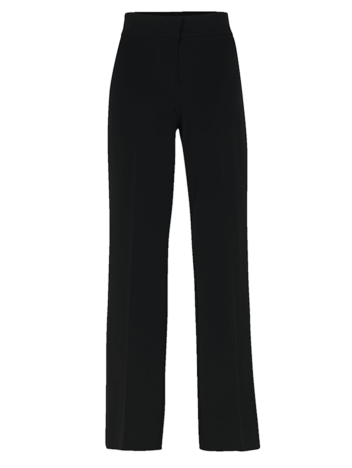Pantalon effet modelant