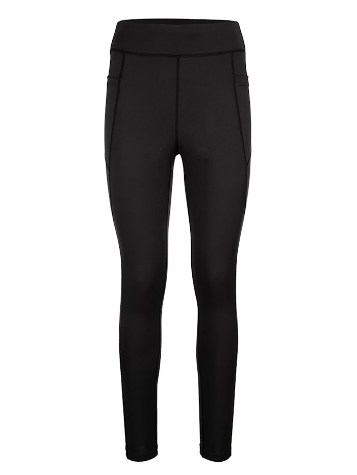 Leggings in Funktionsqualität