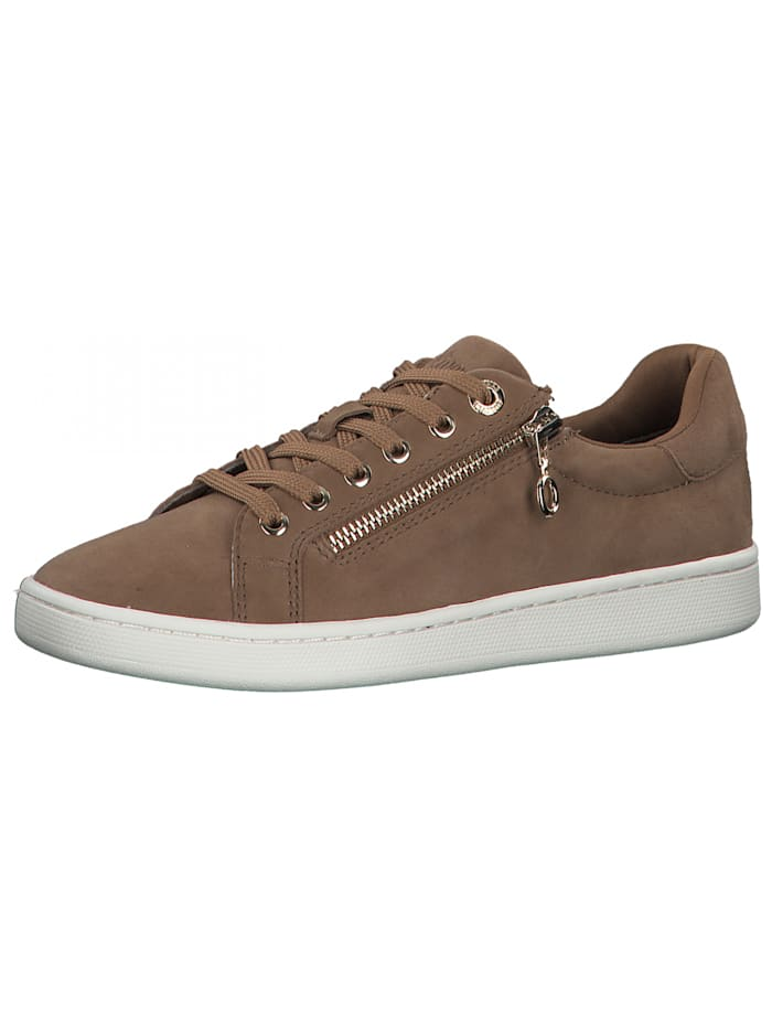 s.Oliver s.Oliver Sneaker, Tan