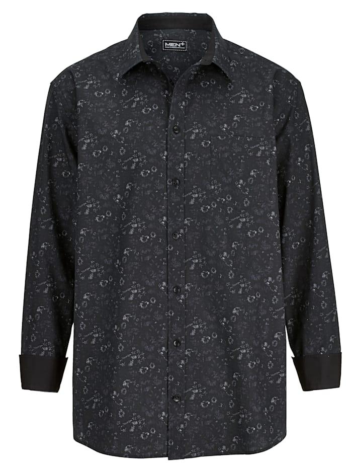 Košile s potiskem