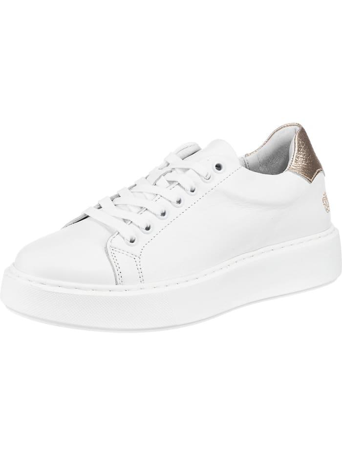 Apple of eden Sam Sneakers Low, weiß