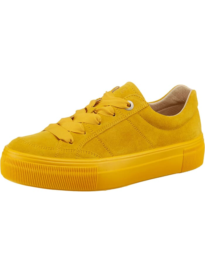 Legero Lima Sneakers Low, gelb