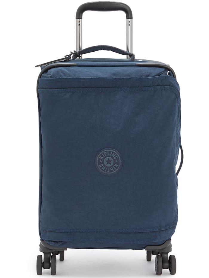 Kipling Basic Spontaneous S 4-Rollen Kabinentrolley 53 cm, blue bleu 2