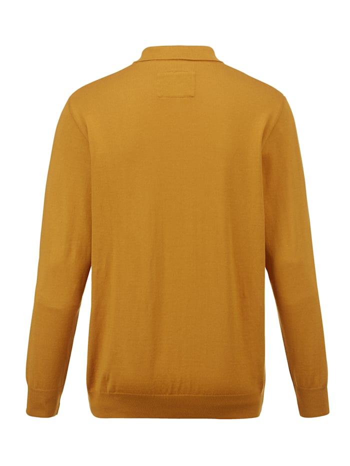Pullover in angesagten Farbtönen