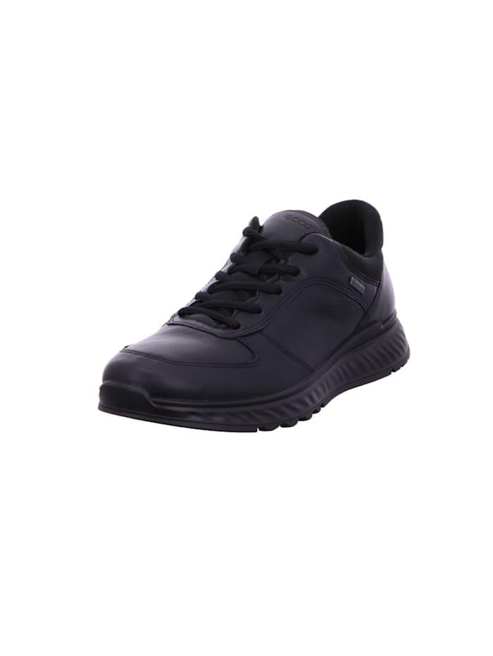 Ecco Sneakers, schwarz