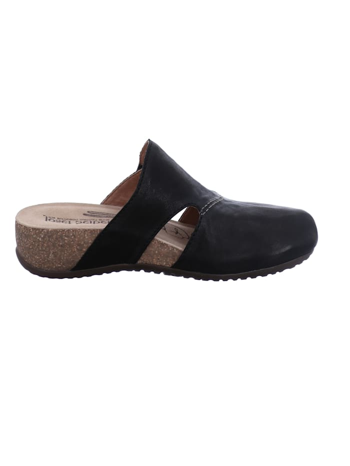 Damen-Sandale Natalya 14, schwarz
