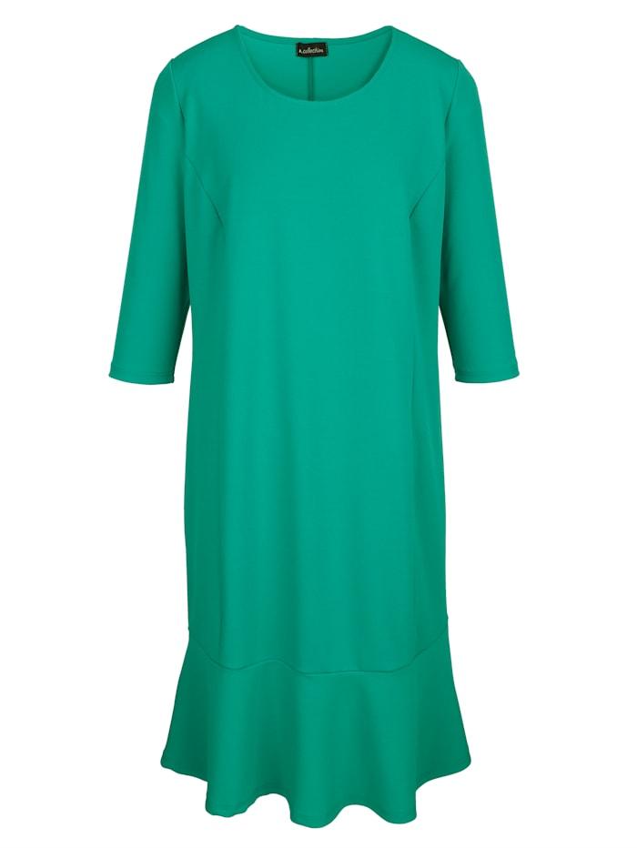 Kleid mit feinen Details