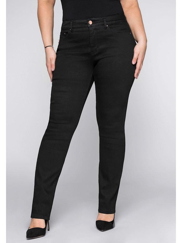 Jeans Skinny mit Bodyforming-Effekt