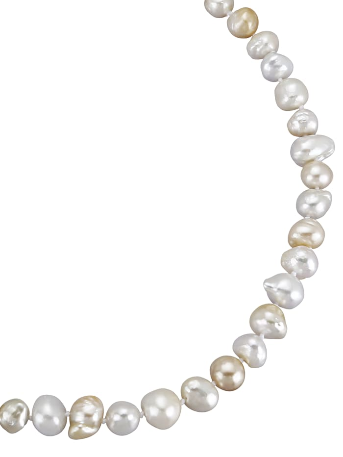 Diemer Perle Etelämeren helminauha, Monivärinen