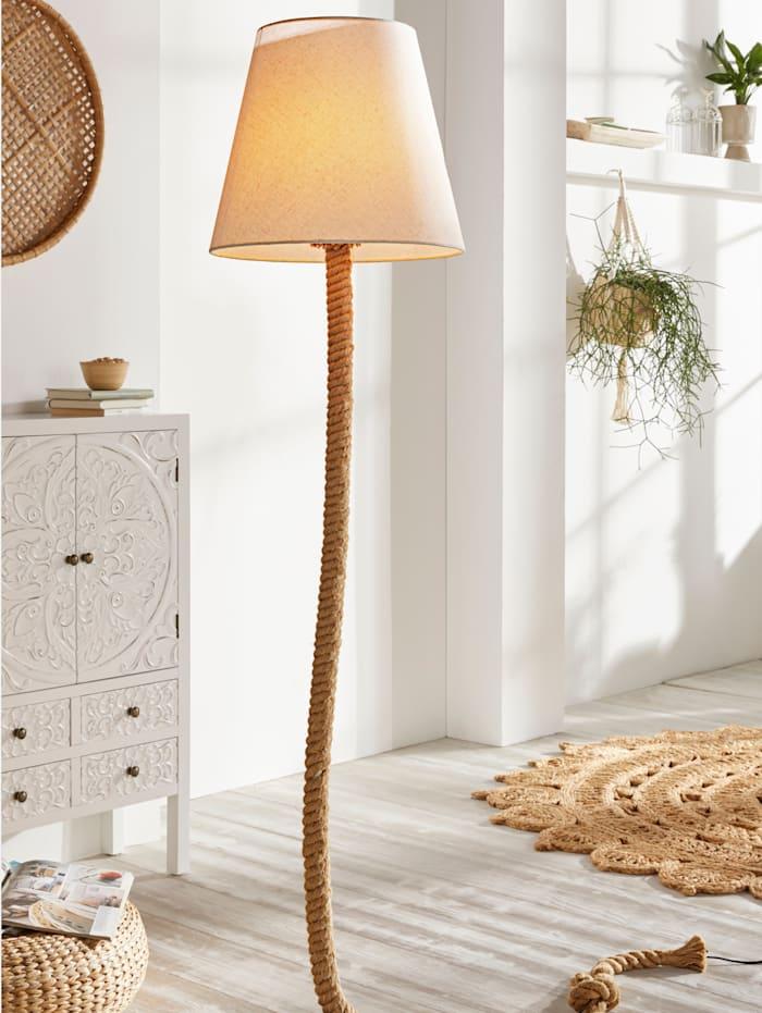 Staande lamp Rope