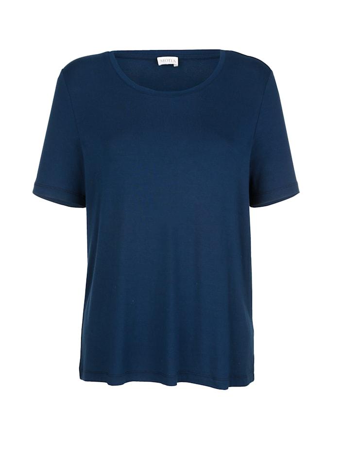 Shirt mit Tuch
