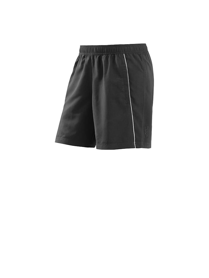 JOY sportswear Kurze Hose RYAN, black