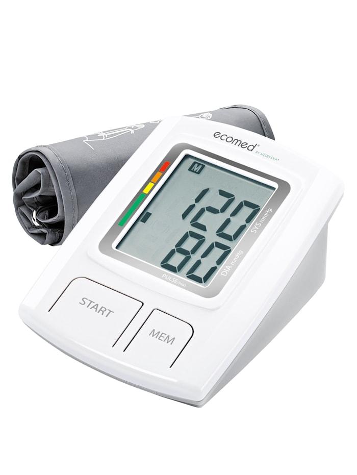 Bloeddrukmeter BU-92E metdigitale koortsthermometer