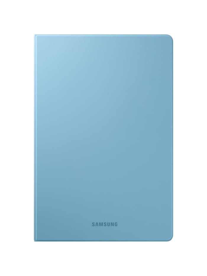 Samsung Tablethülle Book Cover, Blau