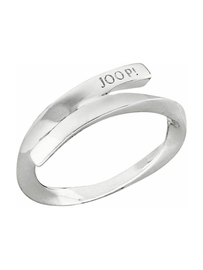 JOOP! Ring Ring rhodiniert, Silber 925, Silber