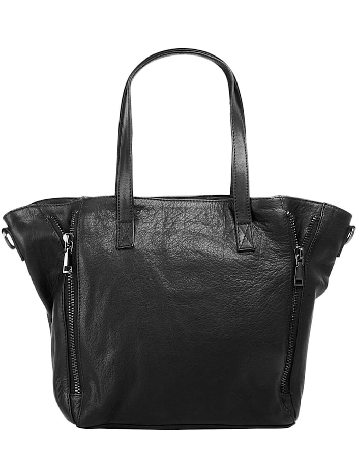 forty° Shopper, schwarz