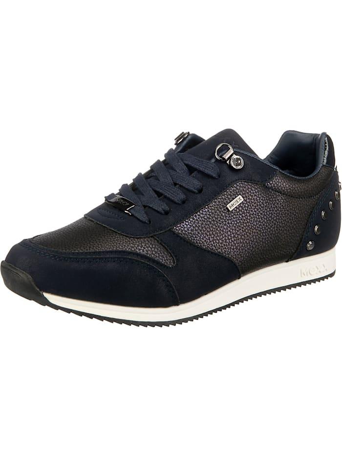Mexx Djem Sneakers Low, blau
