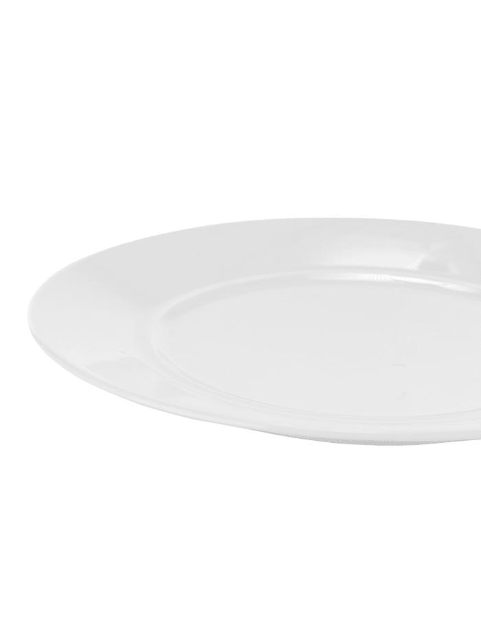 Assiettes à dessert, 4 pièces