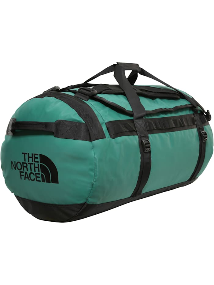 The North Face Base Camp L Reisetasche 70 cm, evergreen/tnf black