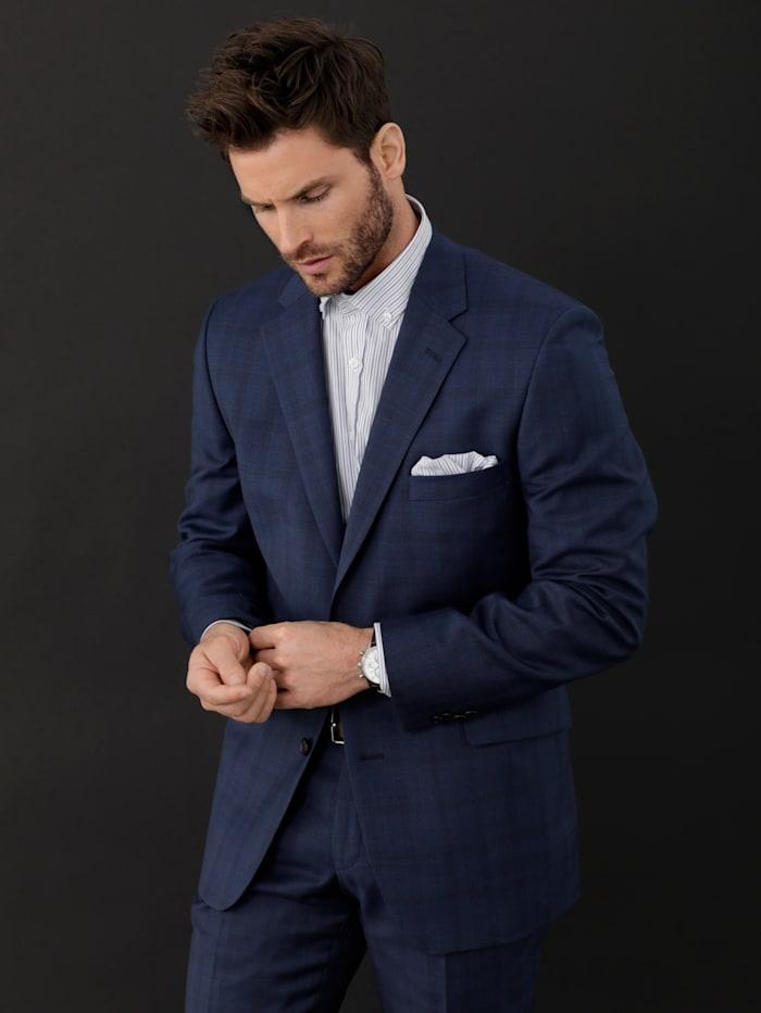 Babista Premium Wollen colbert uit de mix & match serie, Blauw