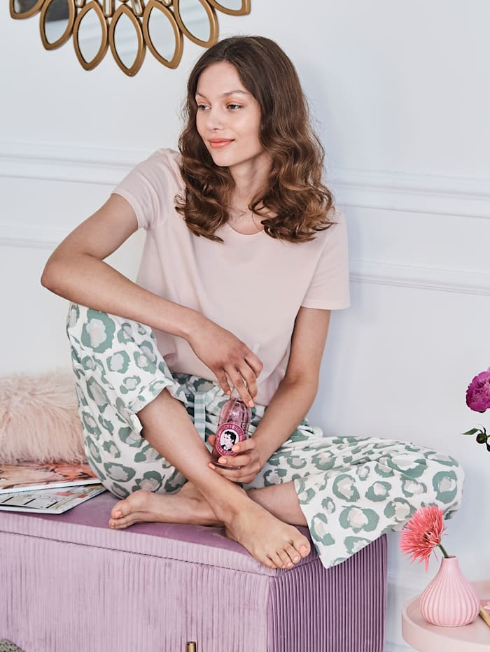 Pyjama-Culotte