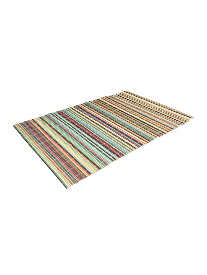 Neuetischkultur Platzdeckchen Bamboo, Mehrfarbig