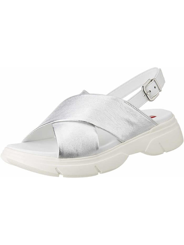 Högl Sandalen/Sandaletten, grau