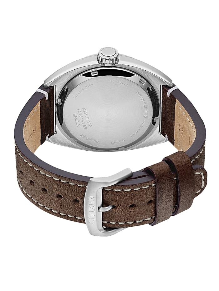 Automatisch herenhorloge NJ0100-11E