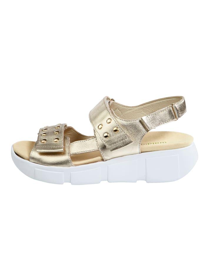 Sandaler med EVA-luftkuddesula