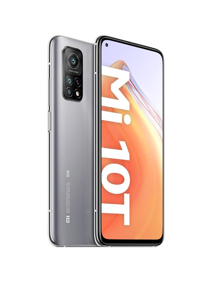 Xiaomi Handy Mi 10T 128GB, Silber
