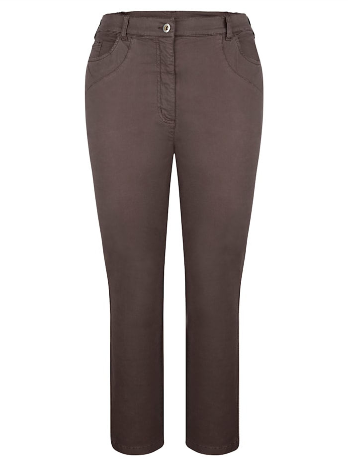 Pantalon Passants de ceinture