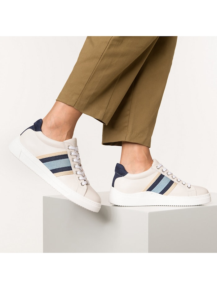 Farola Sneakers Low