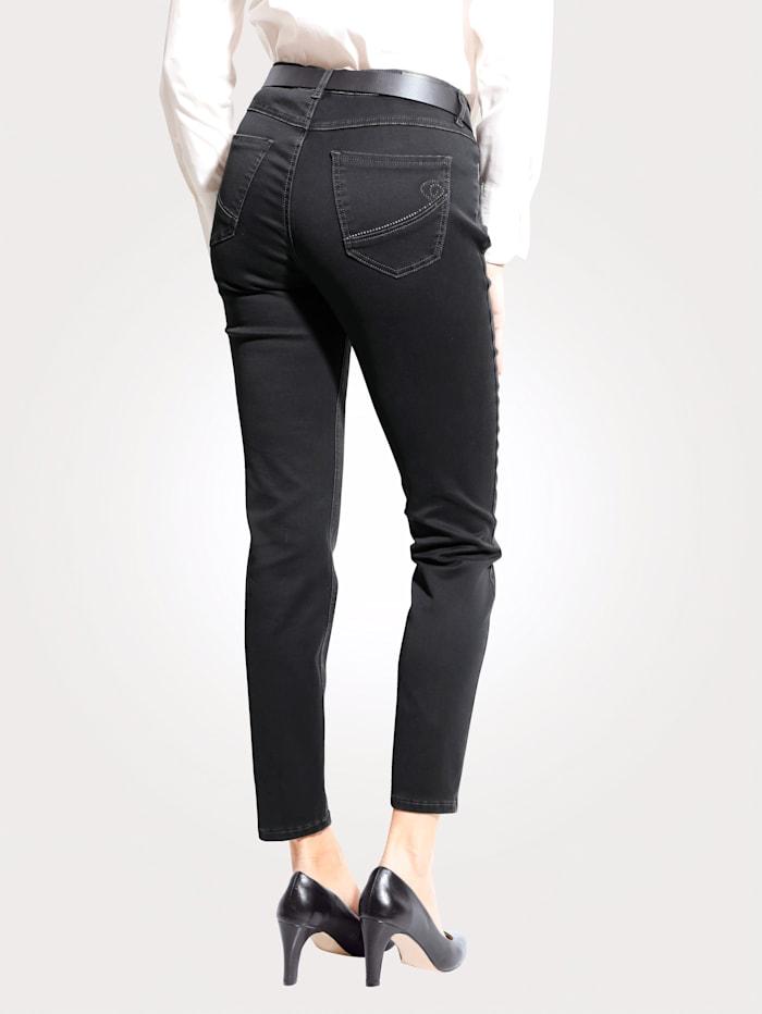 Toni Jeans, Schwarz