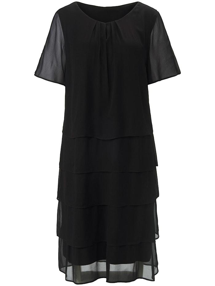 Anna Aura Kleid Kleid, schwarz