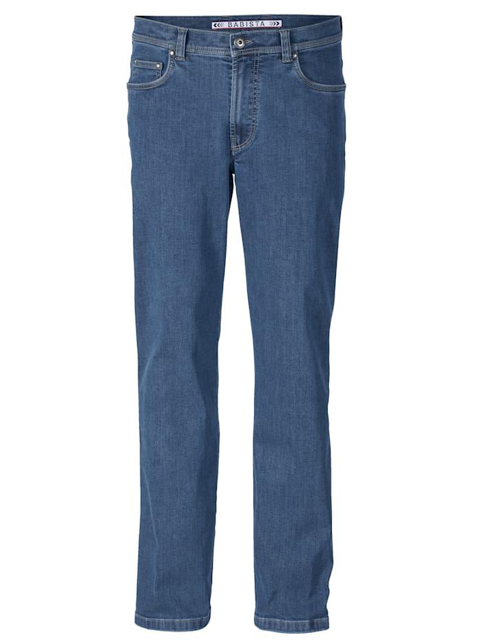 Jeans mit unschlagbaren Eigenschaften