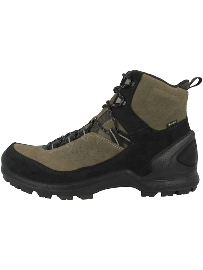 Ecco Boots Biom Terrain M GTX, braun