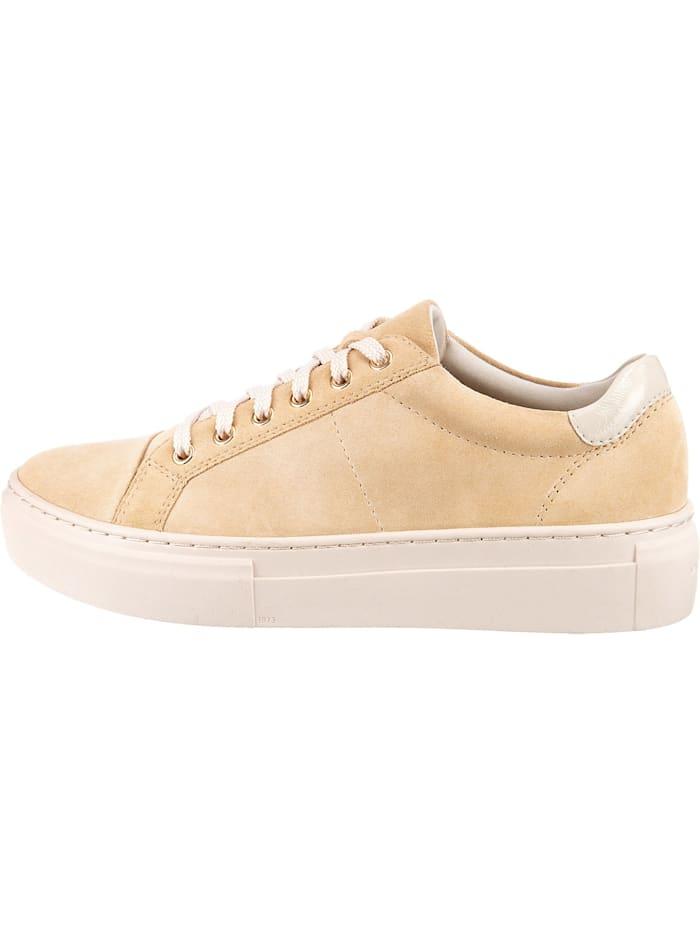 Zoe Platform Sneakers Low