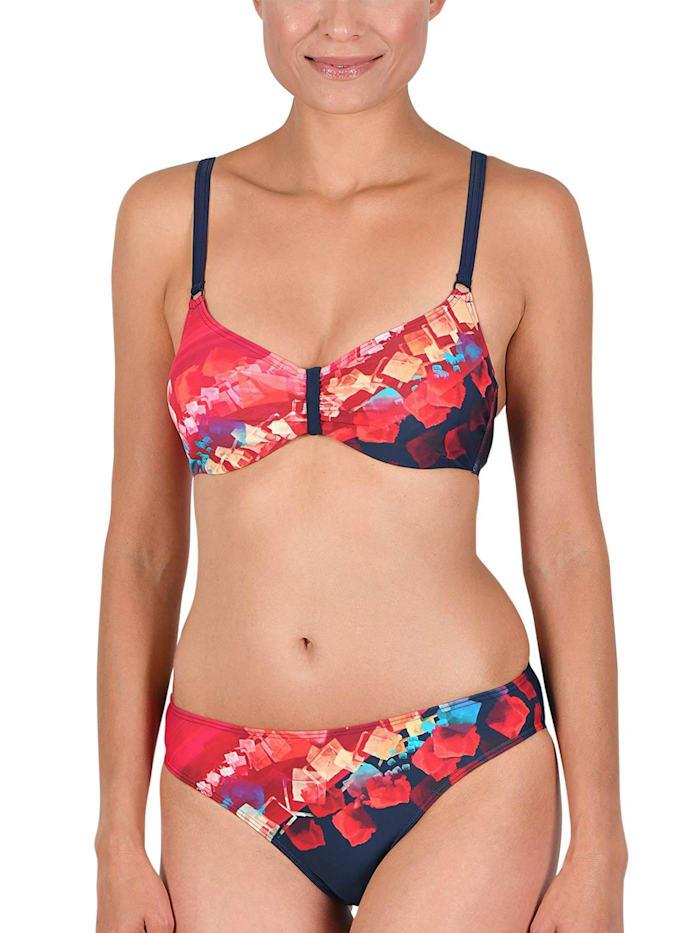 Bikini mit Innenbügel
